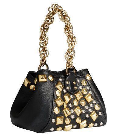 66963c9027c7 Versace H M Bag