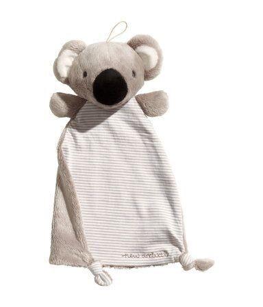 H&M koala baby comforter | in Norwich, Norfolk | Gumtree