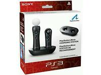 Playstation Move Charging Station - New
