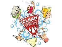 Just Clean Newport