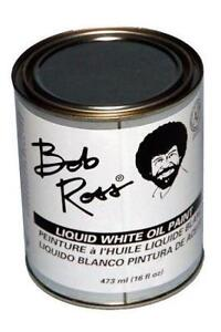 Bob Ross Painting Ebay