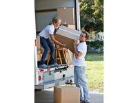 Man and van hire 24/7 Short Notice Nationwide
