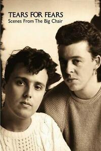 DVD - Tears for Fears - Scenes From The Big Chair / #3610