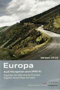 Audi A4 Navigation Plus