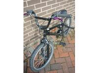 Diamondback Viper BMX Bike *Reduced Price*