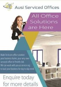 Serviced office at the heart of Penrith CBD Penrith Penrith Area Preview