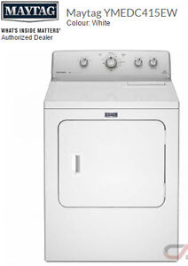 MAYTAG DRYER  10 MONTS OLD