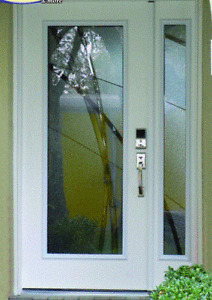 Looking for a entry door with a sidelight