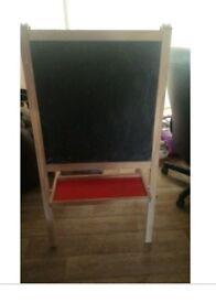Ikea Easel