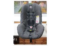 **Reduced** Britax Baby Car Seat Carrier