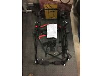 Halford Bike Rack for 2 to three bikes