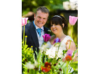 Wedding Photography from 249 pounds Full Time Professional Wedding Photographer 7 days a week