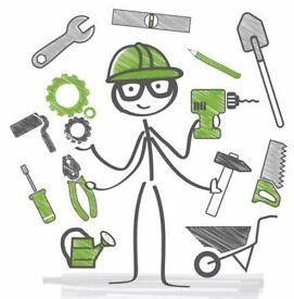 #Handyman #Fixing #Repair #Assembling #Painting #Wooden Flooring #Garden Fence & sheds, CCTV