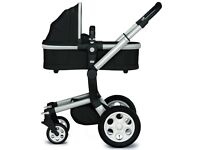 Great Condition Joolz Day Pram & Accessories