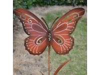 Butterfly Stake - BUY ONE GET ONE FREE