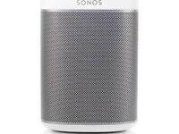 Sonos play 1 white £145