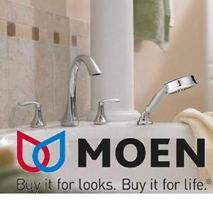 Roman Tub Faucets Kijiji In Toronto Gta Buy Sell Save With