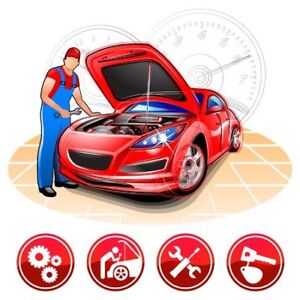 AUTO MECHANIC AND BODY WORK LOW RATES REPAIRS