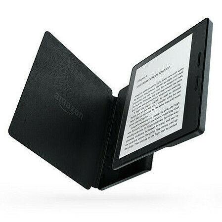 Amazon - Kindle Oasis - Black