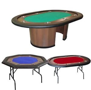 **** BEST DEALS ON QUALITY POKER TABLES ***** London Ontario image 5