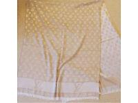 LV scarf / shawl brand new