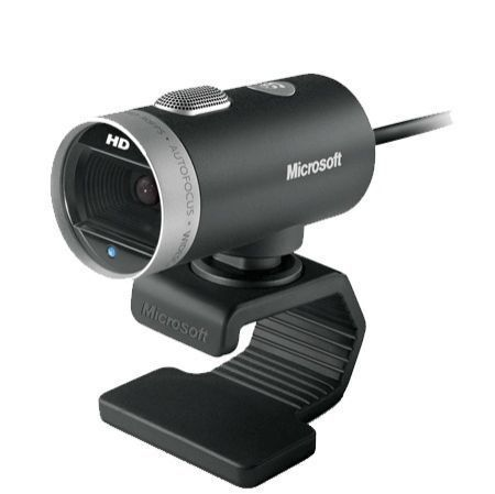 Microsoft LifeCam Cinema
