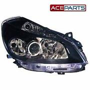 Renault Clio Headlight