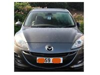 Mazda 3 TS2 1.6D Excellent Condition 80000miles £30 road tax 2 owners