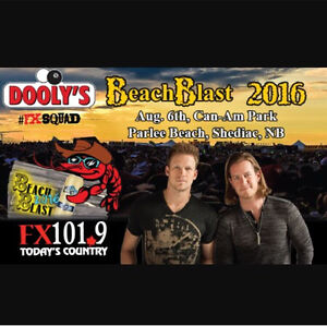 cheap dooly's beach blast ticket