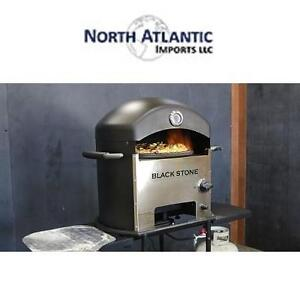 NEW* NAI BLACKSTONE PIZZA OVEN - 116988118 - NORTH ATLANTIC IMPORTS OUTDOOR COOKING