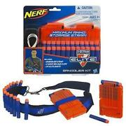 Nerf Ammo