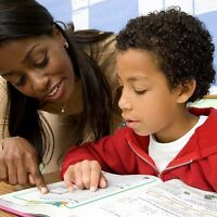 Tutoring 101: mathematics, sciences, chemistry and French, 1-11