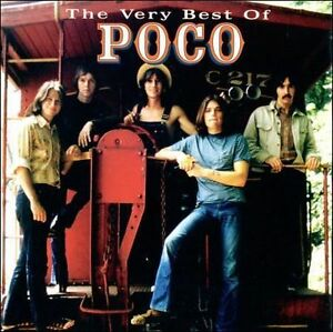 NEW The Very Best of Poco (Audio CD)