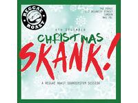 REGGAE ROAST SOUNDSYSTEM: CHRISTMAS SKANK!