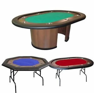 BEST PRICES AND QUALITY ON POKER TABLES