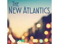 THE NEW ATLANTICS