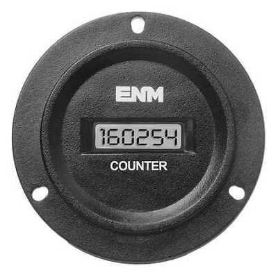 Enm C44b69b Electronic Counter6 Digitslcd