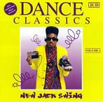 cd - Various - Dance Classics - New Jack Swing Vol. 1