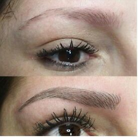 Model Needed For My Microblading (Brow Tattoo) Exam in Pontefract. Brow design permanent make up!