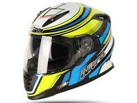 New Nitro NRS-01 Torque DVS Helmet