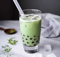 BUBBLE TEA HIRING ALL POSITIONS. NO EXPERIENCE REQUIRED DOWNTOWN
