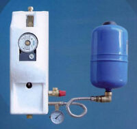 Solar Home Hot Water