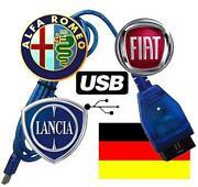 Fiat Diagnose