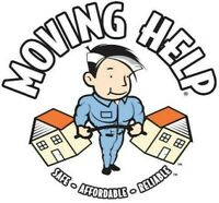 CAPITAL MOVING HELP ☎ 613 804 4810