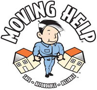 CAPITAL MOVING HELP.  Small moves/Deliveries/Labour.