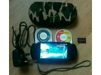 Sony PSP Slim 2003 Final fatasy GC!!