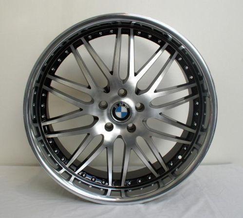 Bmw X3 Wheels 22 Ebay