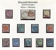 Queen Victoria Stamps