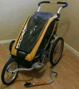 Single Chariot Stroller