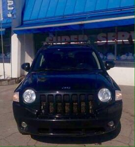Jeep Compass NorthEdition 4x4